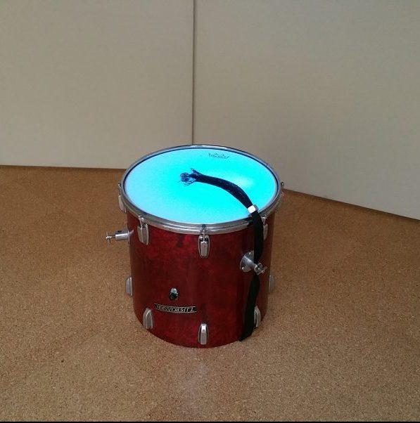 Arduino Drummer